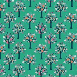 Popeline tulum trees