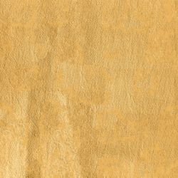 Rustic cotton uni moutarde
