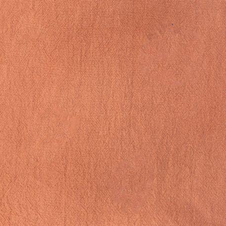 Rustic cotton uni rust