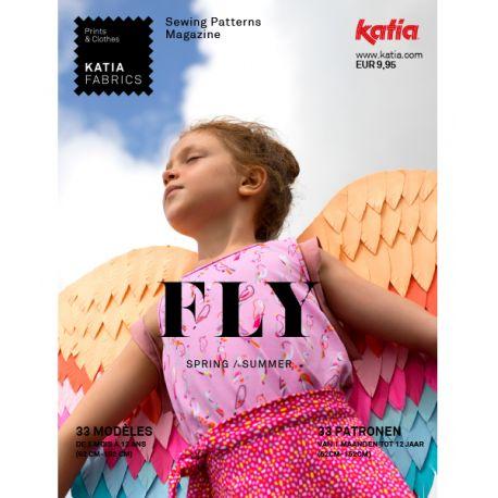Catalogue Katia AQUA - printemps/été 2020