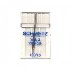 Aiguille Schmetz lancéolée