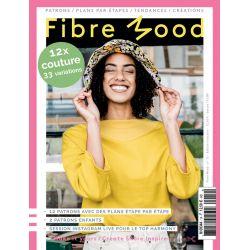 Magazine Fibre Mood 14