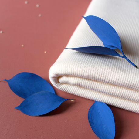 Bord-côte bleu clair