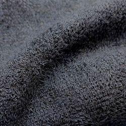 Éponge de bambou noire