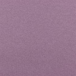Molleton lurex lilas