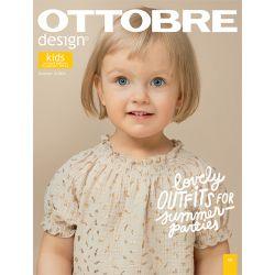 Ottobre Design 3/2021