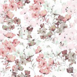 Jersey bio blossom blanc