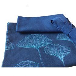 Kit culotte Éternité Variante 1 grande taille ginko nuit