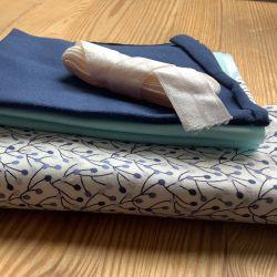 Kit culotte Éternité Variante 1 grande taille sureau blanc
