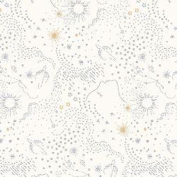 Jacquard habillement zodiac blanc