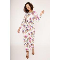 Kielo wrap dress & jumpsuit