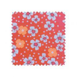 Coton fleur des îles rose sable