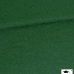 Laine mérinos vert foncé