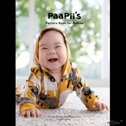 Paapii's pattern book babies
