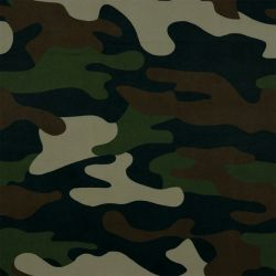 Softshell camouflage