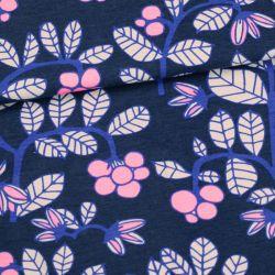 Sweat bio lingonberry blueberry/sable