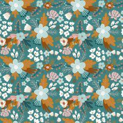 Jersey bio flowers eucalyptus