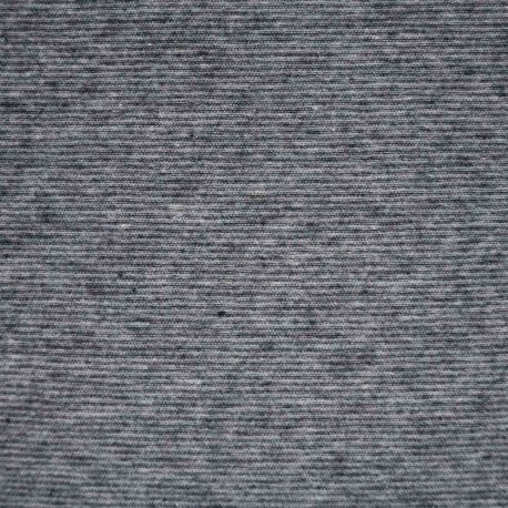 Jersey multi stripes gris/anthracite