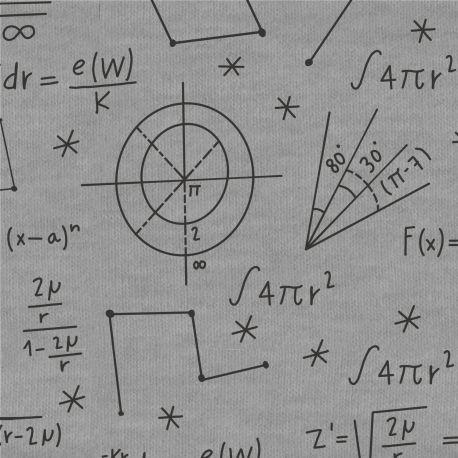 Jersey chiné astronauts formula