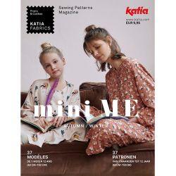 Catalogue Katia MINIME - automne/hiver 2021/2022