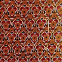 Wax love rouge/orange