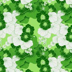 Jersey bio krasse vert clair
