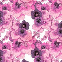 Jersey bio krasse rose