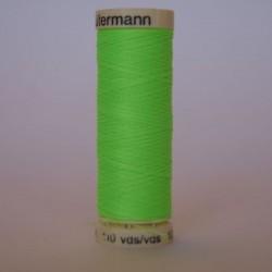 Fil vert fluo clair