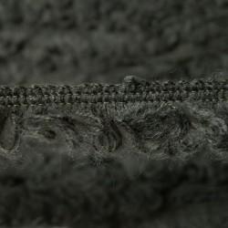 Dentelle élastique laine