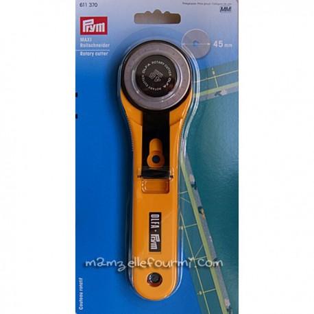 Cutter rotatif Prym 45 mm