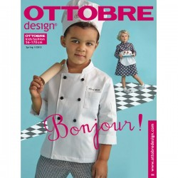 Ottobre Design 1/2013