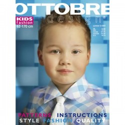 Ottobre Design 2/2003