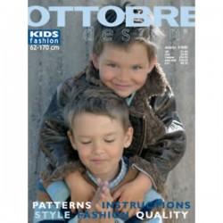 Ottobre Design 3/2003