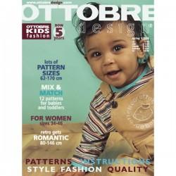 Ottobre Design 1/2005