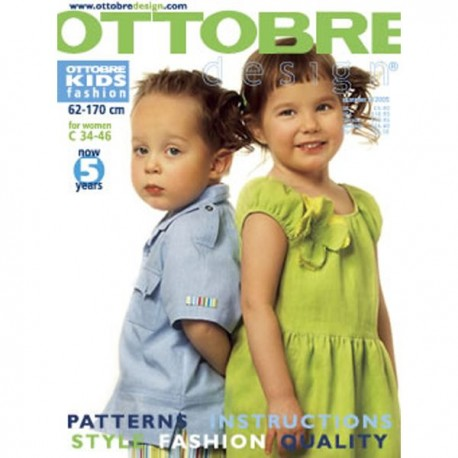 Ottobre Design 2/2005