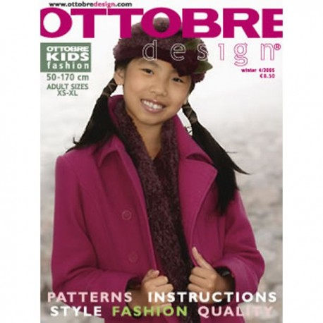 Ottobre Design 4/2005