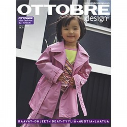 Ottobre Design 4/2006
