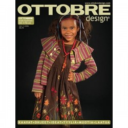 Ottobre Design 5/2006