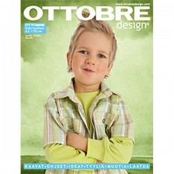 Ottobre Design 1/2007