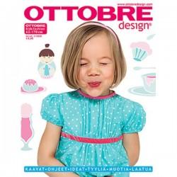 Ottobre Design 1/2008
