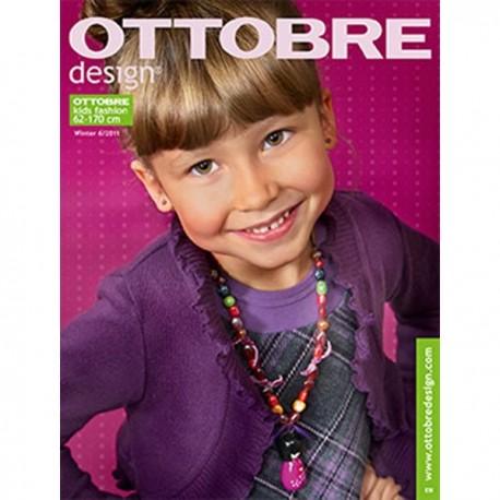 Ottobre Design 6/2011
