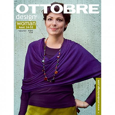 Ottobre Design 5/2010