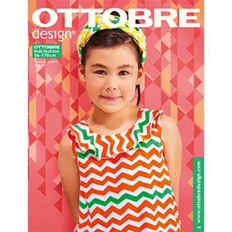 Ottobre Design 3/2013
