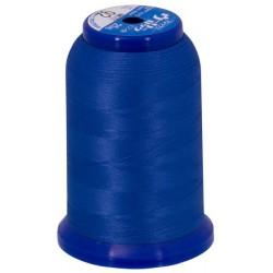 Fil mousse bleu roi 92
