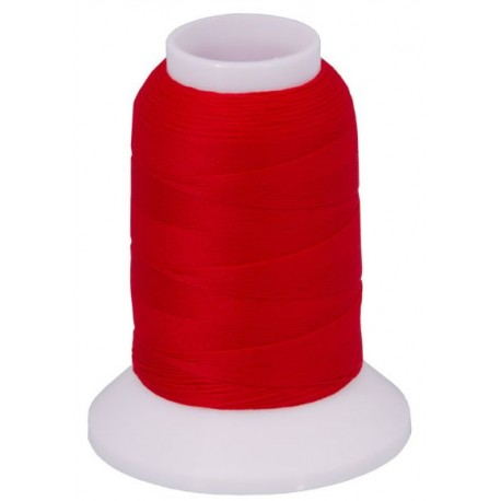 Fil mousse Wooly Nylon Extra rouge