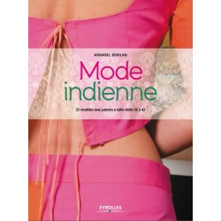 Mode indienne