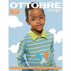 Ottobre Design 1/2009