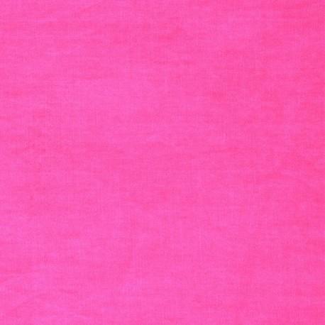 Coton rose petit pan
