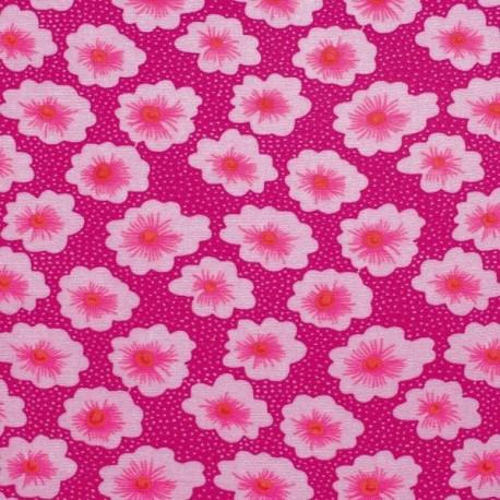 Coton osami rose