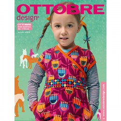 Ottobre Design 4/2013